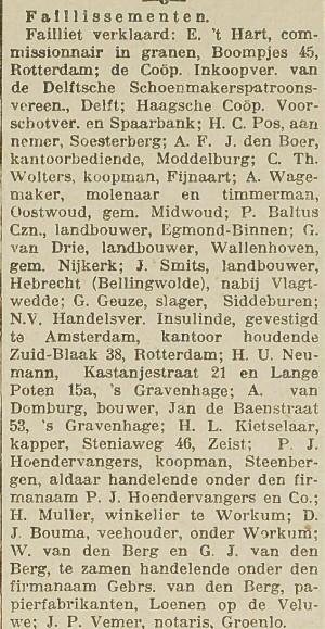 UN 31-10-1922