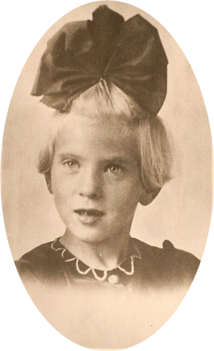 Annie Maarse